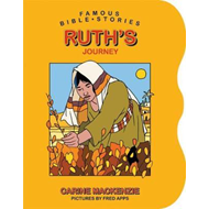 Ruth's Journey (BOK)