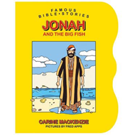 Jonah and the Big Fish (BOK)