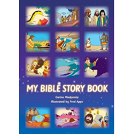 My Bible Story Book (BOK)