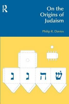 On the Origins of Judaism (BOK)