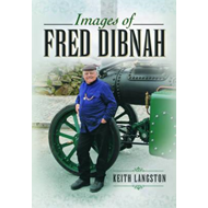 Images of Fred Dibnah (BOK)