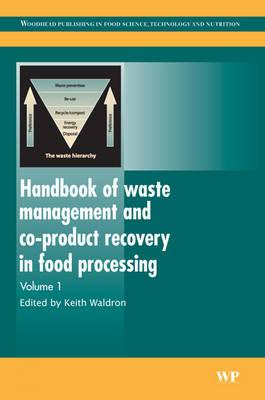 Handbook of Waste Management and Co-Product Recovery in Food (BOK)