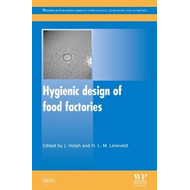 Hygienic Design of Food Factories (BOK)