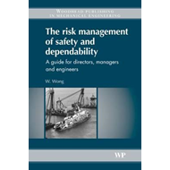 Risk Management of Safety and Dependability (BOK)