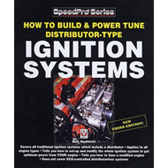 How to Build and Power Tune Distributor-type Ignition System (BOK)