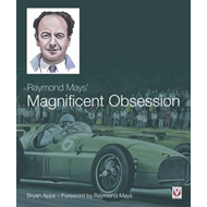 Raymond Mays' Magnificent Obsession (BOK)