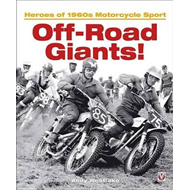 Off-Road Giants! (BOK)