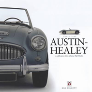 Austin-Healey - A Celebration of the Fabulous 'Big' Healey (BOK)