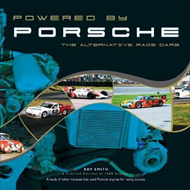 Powered by Porsche - The Alternative Race Cars (BOK)