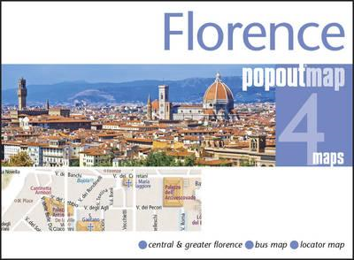 Florence PopOut Map (BOK)
