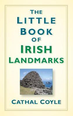 Little Book of Irish Landmarks (BOK)