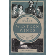 Western Winds: The Brontes' Irish Heritage (BOK)