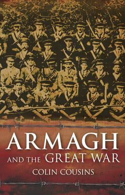 Armagh and the Great War (BOK)