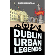 Dublin Urban Legends (BOK)