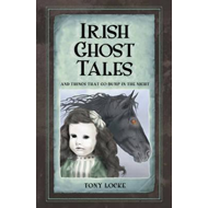 Irish Ghost Tales (BOK)