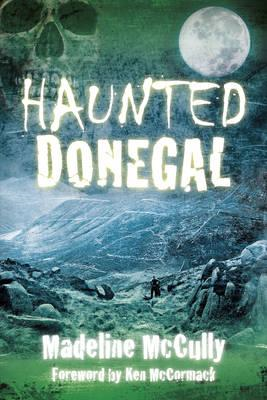 Haunted Donegal (BOK)