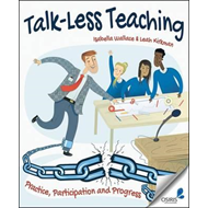 Talk-Less Teaching (BOK)
