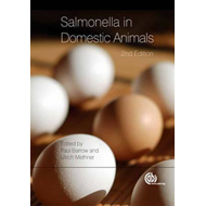 Salmonella in Domestic Animals (BOK)