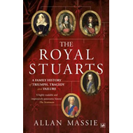 Royal Stuarts (BOK)