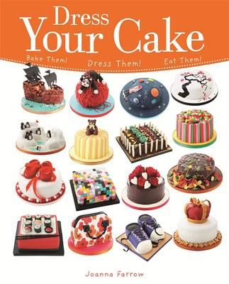 Dress Your Cake (BOK)