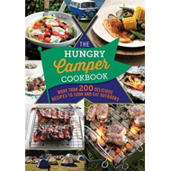 Hungry Camper Cookbook (BOK)