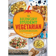 Hungry Student Vegetarian Cookbook (BOK)