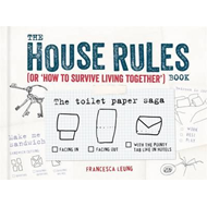 House Rules Book (BOK)
