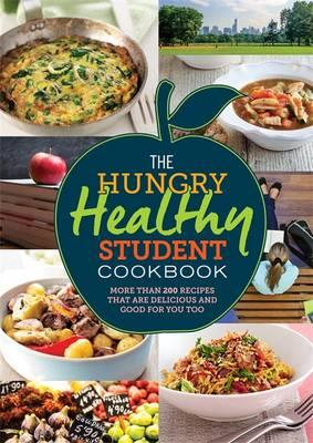 Hungry Healthy Student Cookbook (BOK)