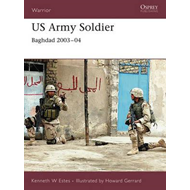 US Army Soldier (BOK)