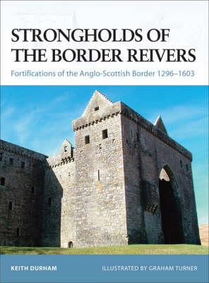 Strongholds of the Border Reivers (BOK)