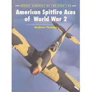 American Spitfire Aces of World War 2 (BOK)