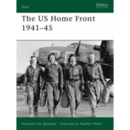 US Home Front 1941-45 (BOK)