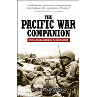 Pacific War Companion (BOK)