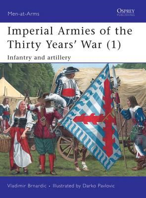 Imperial Armies of the Thirty Years' War (BOK)