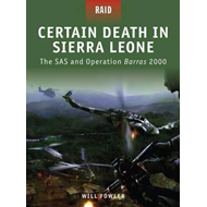 Certain Death in Sierra Leone (BOK)