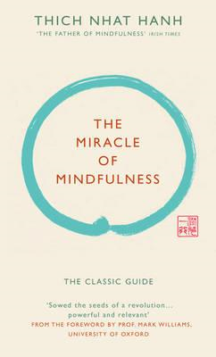 Miracle of Mindfulness (BOK)