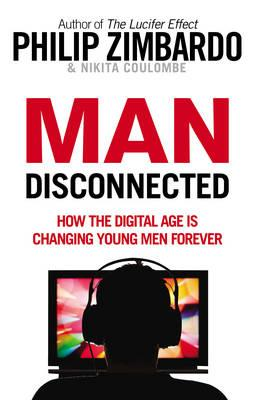 Man Disconnected (BOK)