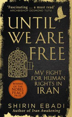 Until We Are Free (BOK)