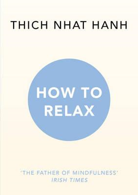 How to Relax (BOK)