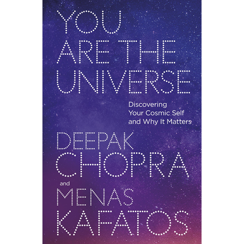 You Are the Universe (BOK)