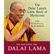 Produktbilde for Dalai Lama's Little Book of Mysticism (BOK)