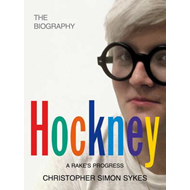 Hockney: The Biography Volume 1 (BOK)