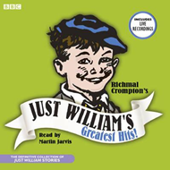 Just William's Greatest Hits (BOK)