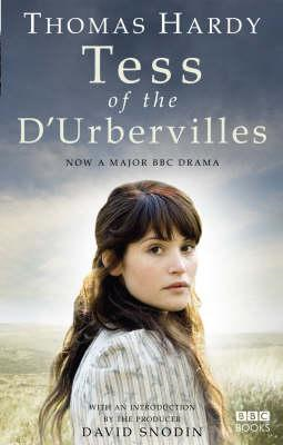 Tess of the D'Urbervilles (BOK)