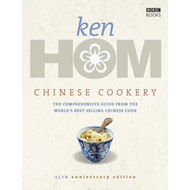 Chinese Cookery (BOK)