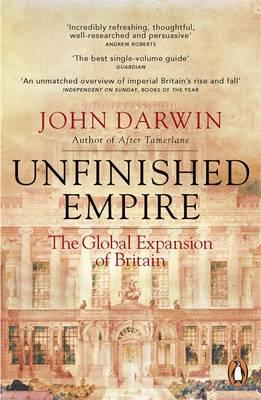 Unfinished Empire (BOK)