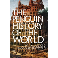 The Penguin History of the World (BOK)