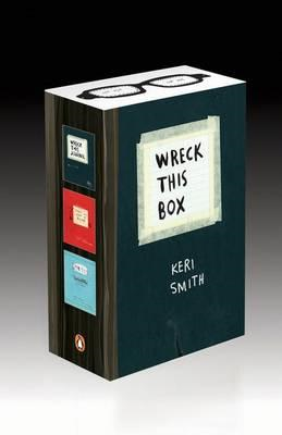 Wreck This Box (BOK)