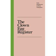 Clown Egg Register (BOK)