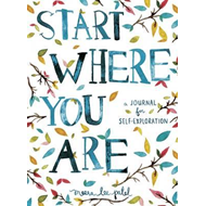 Start Where You Are (BOK)